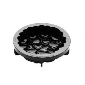 Pavoni Italia Professional Eros KE068 Silicone moulds for cakes