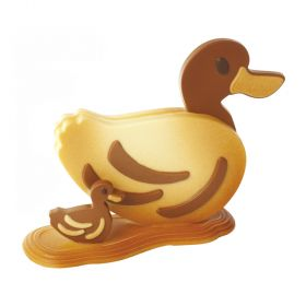 KT109-CLEMENTINA-duck-thermoformed mould