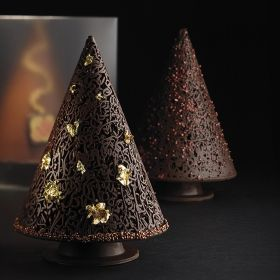 KT20-Christmas-CONE TREE-thermoformed mould