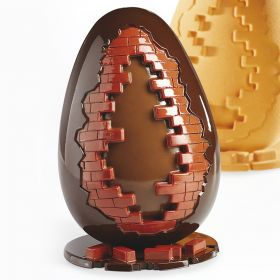 KT168-THE WALL EGG-thermoformed mould
