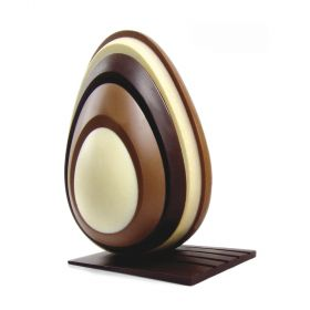 KT72-easter egg-thermoformed mould