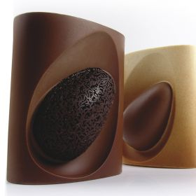 KT73-easter egg-thermoformed mould