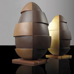 KT74-Easter egg-thermoformed mould