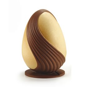 KT78-easter egg-thermoformed mould