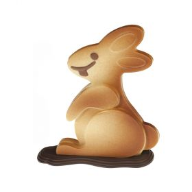 KT97-GIULIO-Bunny-thermoformed mould