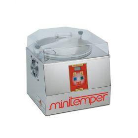 MINITERMPER-machines-Pavoni Italia