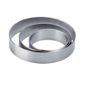 X0602-round- stainless-steel-band
