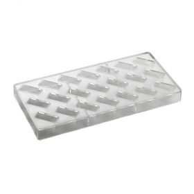PC107-Artisanal-rectangular fork-praline-moulds