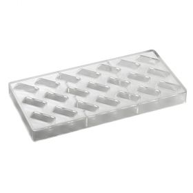 PC108-Artisanal-rectangular point-praline-moulds