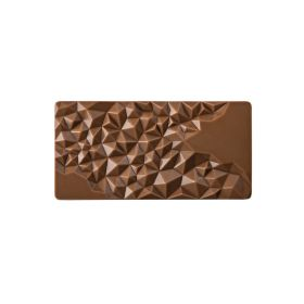 Pavoni Italia choco bar moulds by Vincent Vallée for Pavoni Italia PC5004 Fragment