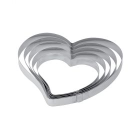 X32-Heart-stainless-steel-band