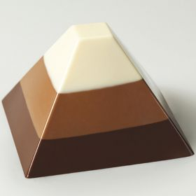 PX004-Pyramid-Pavoflex-silicone mould