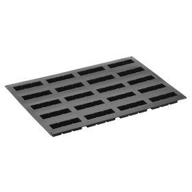 PX015-Trittico-Pavoflex-silicone mould