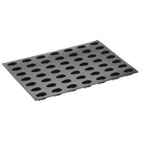 PX073-Round-Quenelle-Pavoflex-silicone mould