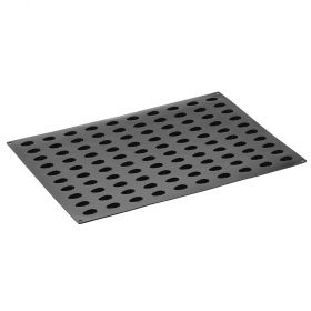 PX074-Pavoflex-mould-Round-Mini-Quennelle