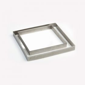 XF191920-Square- stainless-steel-micro-perforated-band