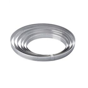 XF2520-round- stainless-steel-micro-perforated-band