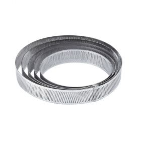 XF1935-round- stainless-steel-micro-perforated-band