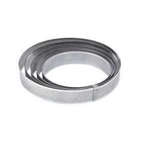 XF1735-round- stainless-steel-micro-perforated-band