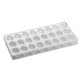 SP1003S-Traditional-praline moulds