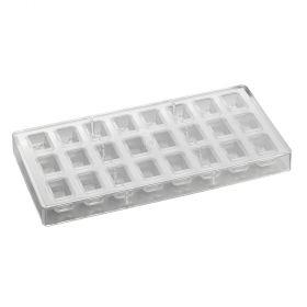 SP1025S-Traditional-rectangular-praline moulds