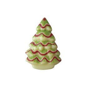 T260-Christmas Tree-silkscreened moulds