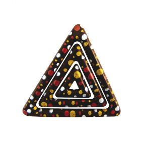 T410-Triangle-silkscreened moulds