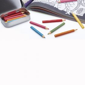 T842-Little pencils-silkscreened thermoformed