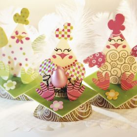 T844-Easter-chickens-thermoformed-silkscreened moulds