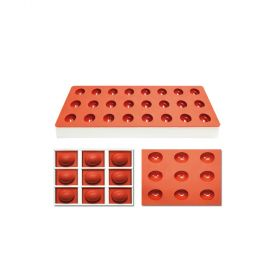 TG1028-Silicone-jelly moulds-peach