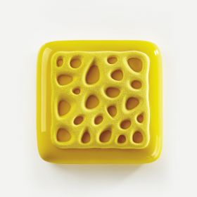 TOP02-Top Sponge-silicone mould