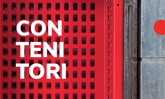 Catalogo Pavoni Italia Contenitori in plastica