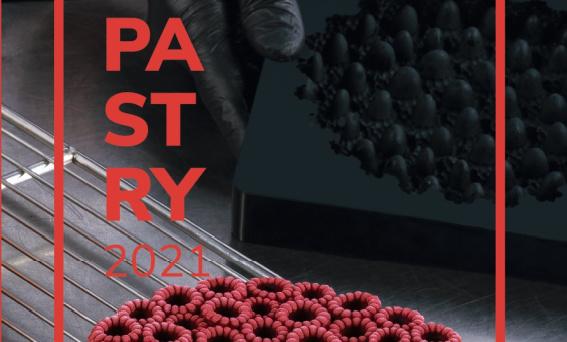 Catalogue Pavoni Italia Pastry 2021