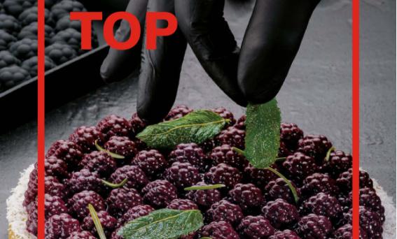 Catalogue Pavoni Italia Top Fruit
