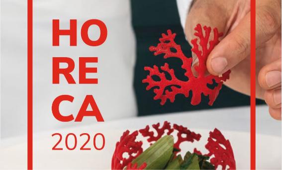 Catalogo Pavoni Italia Horeca 2020
