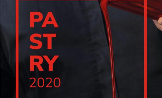 Catalogo Pavoni Italia Pastry 2020