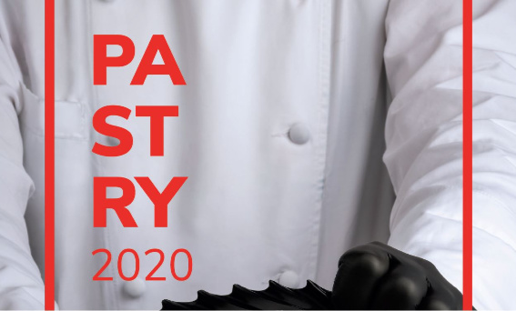 Catalogue Pavoni Italia Pastry 2020