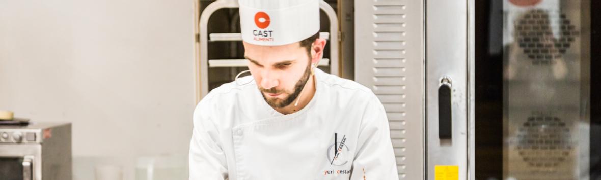 Chef Yuri Cestari