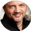 Chef Stefano Laghi
