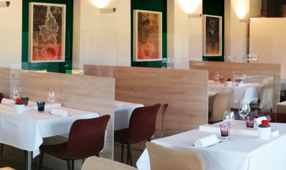 Pavoni Italia Kit Reopening horeca