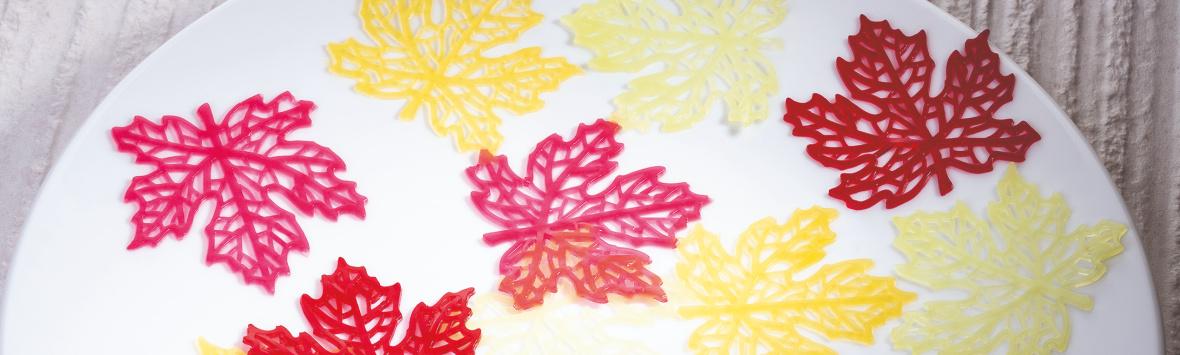 Ricetta autumn on ice