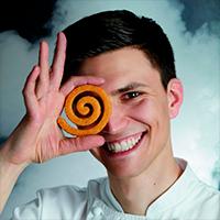 Chef Paolo Griffa
